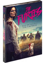FURIES, THE (Blu-Ray+DVD) - Festivalfassung - Limited Mediabook Edition