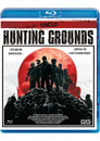 HUNTING GROUNDS (Blu-Ray) - Uncut