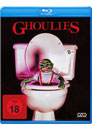 GHOULIES 1 (Blu-Ray) - Uncut