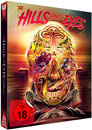 HILLS HAVE EYES (2006) (Blu-Ray) - Uncut Unrated Version - Limited Edition im Schuber