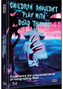 CHILDREN SHOULDNT PLAY WITH DEAD THINGS (Blu-Ray+DVD) - Cover C - Mediabook - Limited 111 Edition
