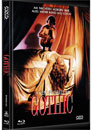 GOTHIC (Blu-Ray+DVD) - Cover A - Mediabook - Limited 444 Edition