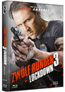 ZWÖLF RUNDEN 3 - LOCKDOWN (Blu-Ray+DVD) - Cover D - Mediabook - Limited Edition