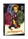 FARBEN DER NACHT, DIE - Cover A - (Blu-Ray+DVD) (2Discs) - Eurocult Collection - Mediabook - Limited 666 Edition