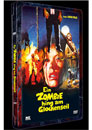 EIN ZOMBIE HING AM GLOCKENSEIL - Cover A - Remastered - 3D Metalpak Edition