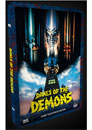 DANCE OF THE DEMONS - 3D Metalpak Edition
