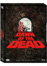 DAWN OF THE DEAD (Blu-Ray) - 4-Disc Collectors Box - Digipack im Schuber - Limited 1000 Edition (4 Schnittfassungen)